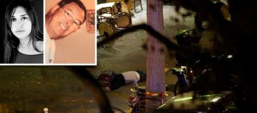 Duas vitimas portuguesas nos atentados de Paris