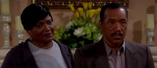 Julius Avant vuole salvare Nicole da Maya