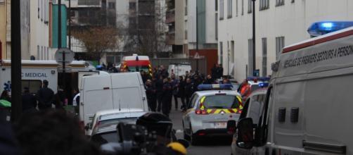 Los atentados de París nos dejan 129 muertos.