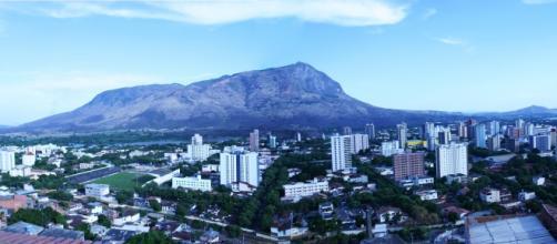 Panorama de Governador Valadares