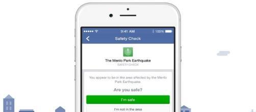 Safety Check di Facebook per Parigi