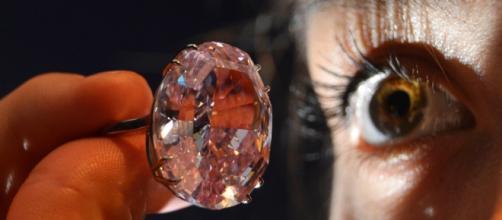 """Você pode """"cultivar"""" diamantes e ficar rico"""