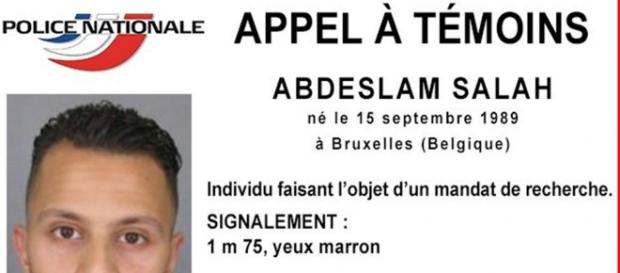 Abdeslam Salah - independent.co.uk