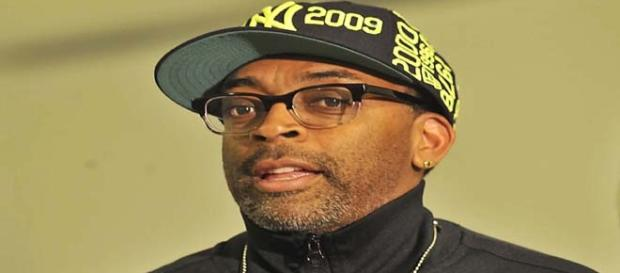 Filmmaker Spike Lee received the Honorary Oscar.