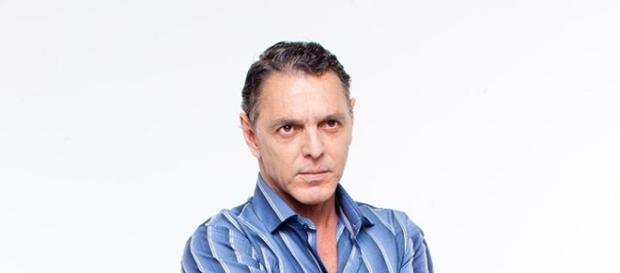 Guilherme Leme foi Áquiles em 'Insensato Coração'