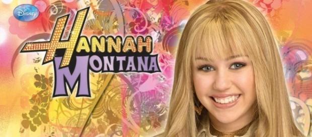 Hannah Montana faz sucesso nas manhãs de domingo