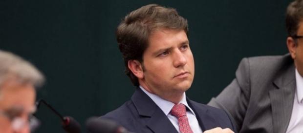 Luiz Argôlo é condenado a 11 anos de prisão