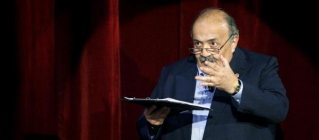 Maurizio Costanzo Show replica
