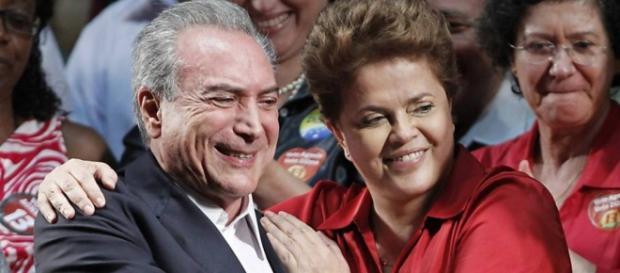 Michel Temer já teria plano para conduzir o Brasil