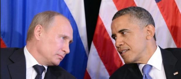 Putin e Obama al G20 contro l'Isis