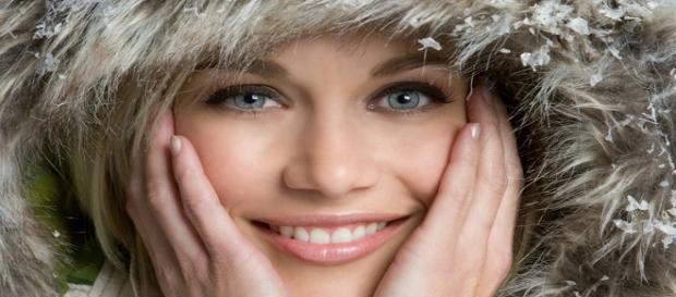 Sentirse guapa en invierno es posible