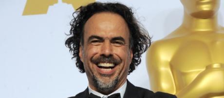 Iñarritu recebe homenagem LACMA (imagem DR)
