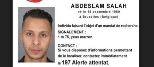 Abdeslam Salah: potrebbe essere già in Italia?