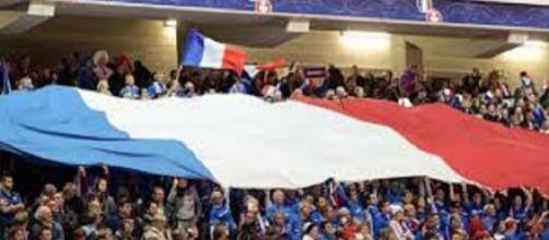 Amichevole Inghilterra-Francia