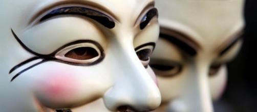 Anonymous declaram guerra ao Estado Islâmico