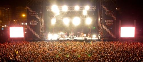 El festival se celebrará del 4 al 7 de agosto