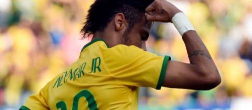 Brasile-Perù qualificazioni Mondiali 2018