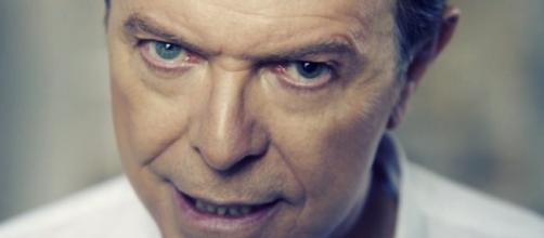 David Bowie presenta Blackstar con un nuevo video