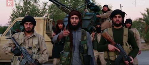 EI prometeu atacar EUA e demais países opositores