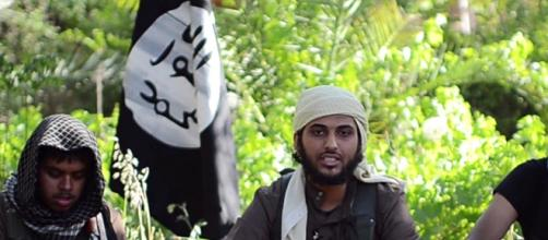I Foreign fighters: arma dell'Isis