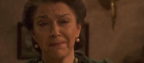 Il Segreto: Francisca si riavvicina a Maria?