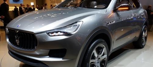 Maserati, Alfa Romeo e Fiat: Fca punta sui Suv