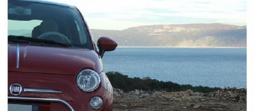 Nuova Fiat 500 Quadro Strumenti Digitale Grazie A Magneti Marelli