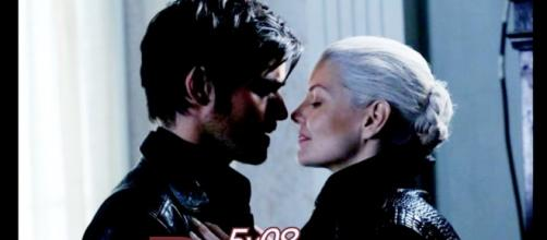 Once Upon a Time 5x08 'Birth' 5x09 'The Bear King'