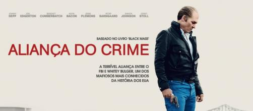 Poster do filme Aliança do Crime