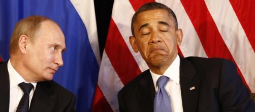 Putin não vê EUA como ameaça à Rússia
