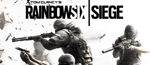 Rainbow six siege immagine del gioco