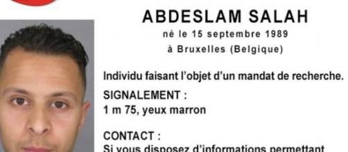 Salah Abdeslam, ciudadano belga de 26 años