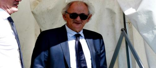 Stefano Capozucca, direttore sportivo