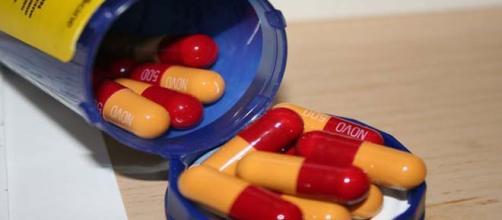 WHO study finds 64% don't understand antibiotics.