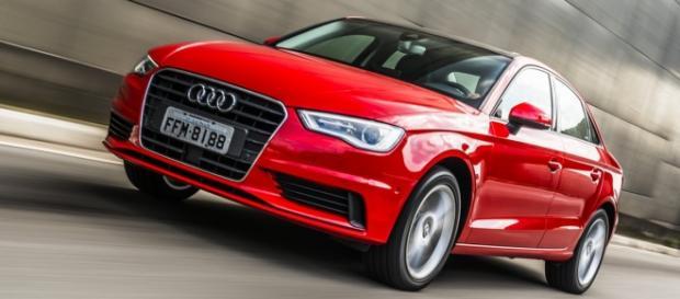 """A3 Sedan """"made in Brazil"""": piorou e manteve preço"""