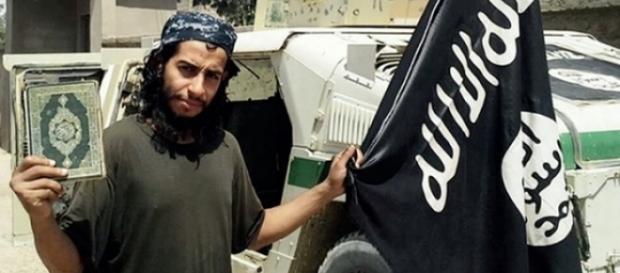 Abdelhamid Abaaoud creierul atentatelor din Paris