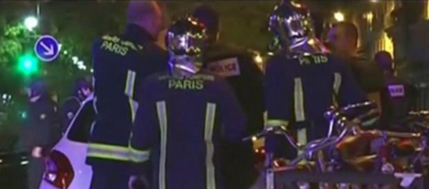 Atentate teroriste de la Paris vineri 13 noiembrie
