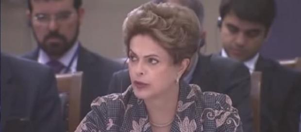 Dilma apoia guerra ao terrorismo