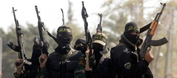 Estado Islâmico tem razões para temer.