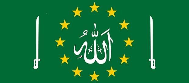 Eurabistan u bram, ale lepiej wytykać palcem Rosję