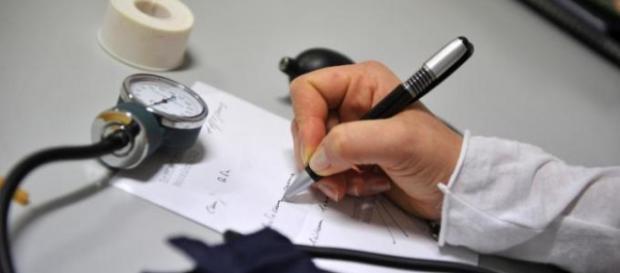 Guardia medica: indennità illecite