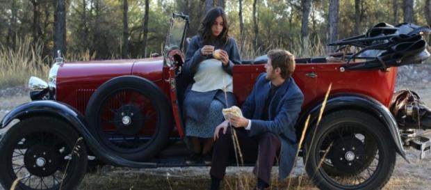 Il Segreto: Mariana e Nicolas verso l'ospedale