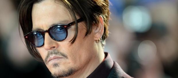 Johnny Depp, o homem das 1001 faces