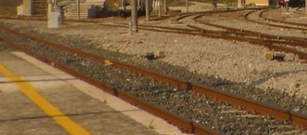 Linea ferroviaria dell'entroterra siciliano