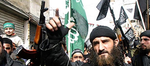 Noi avertizări ale Statului Islamic