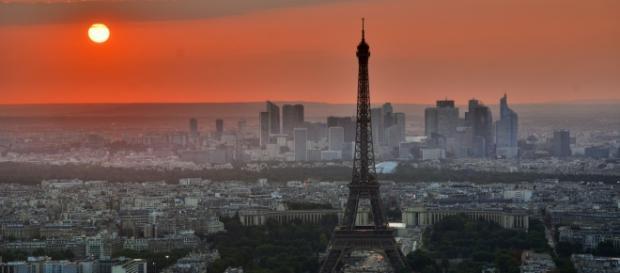 Paris ist immer wieder Terrorziel in Europa