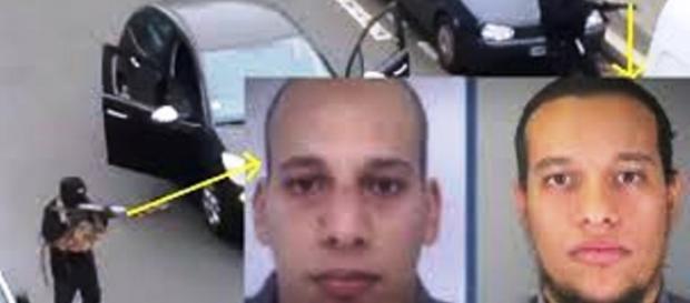 Poszukiwany podejrzany o zamachy w Paryżu
