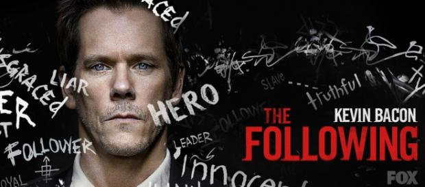 Serie tv The Following 3 Stagione