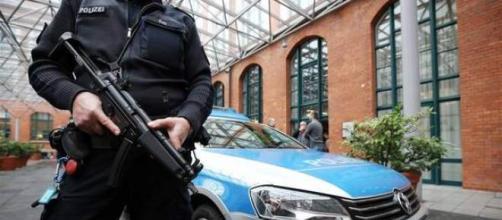 Alemania incrementó sustancialmente su seguridad