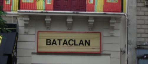 Attentato al Bataclan di Parigi